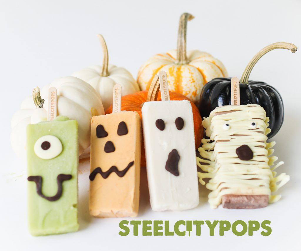 steel city pops free pop on halloween